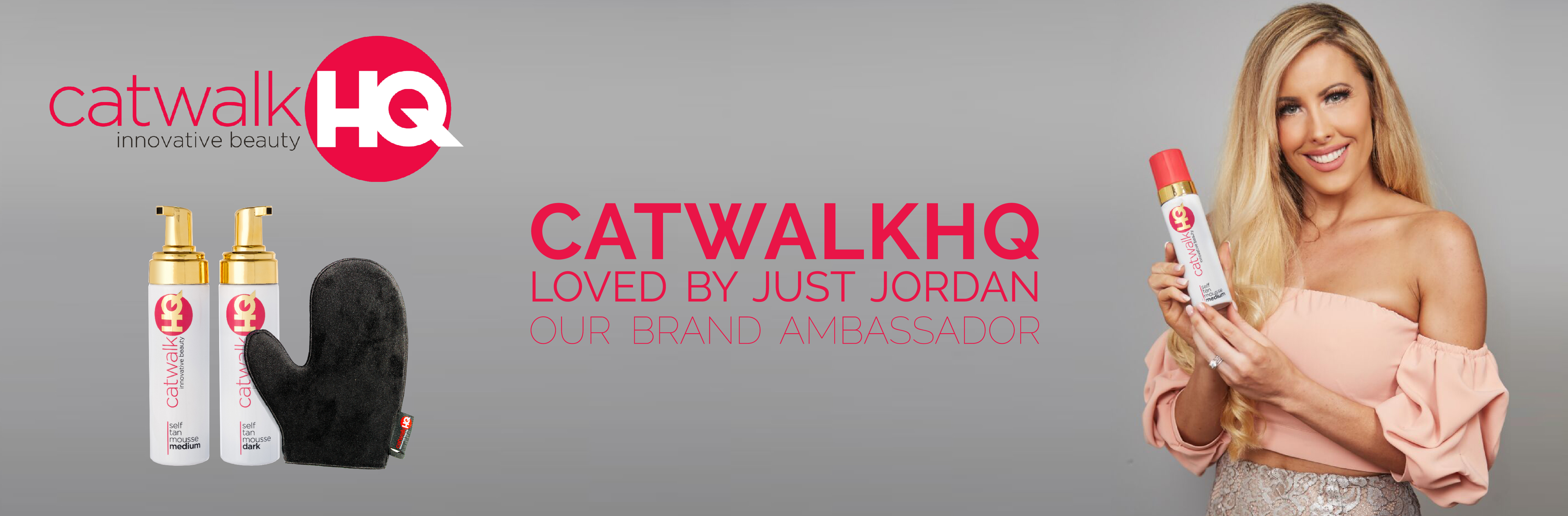 Catwalk HQ